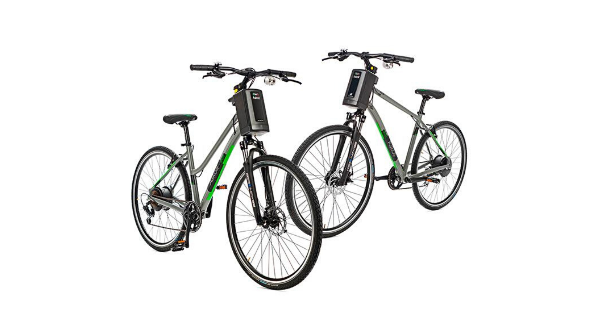 biciclette elettriche ebike